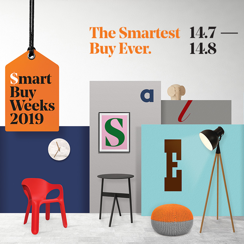 Smart Buy Weeks 2019
